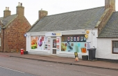 Investment Opportunity - Convenience Store in Golspie