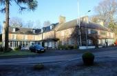 Impressive 14-Bedroom Hotel in Golspie