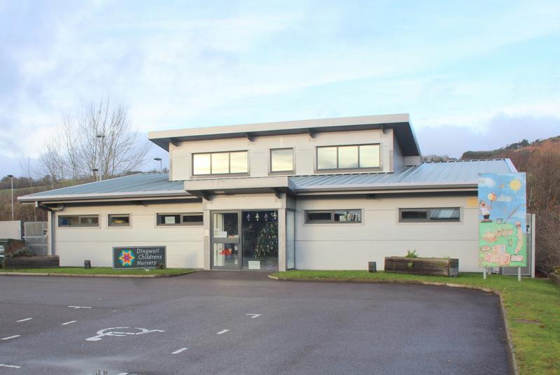 Dingwall Children's Nursery